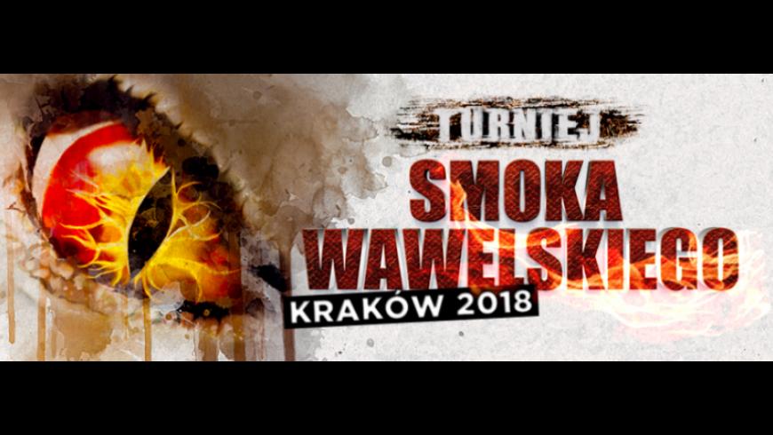 Turniej Smoka Wawelskiego.