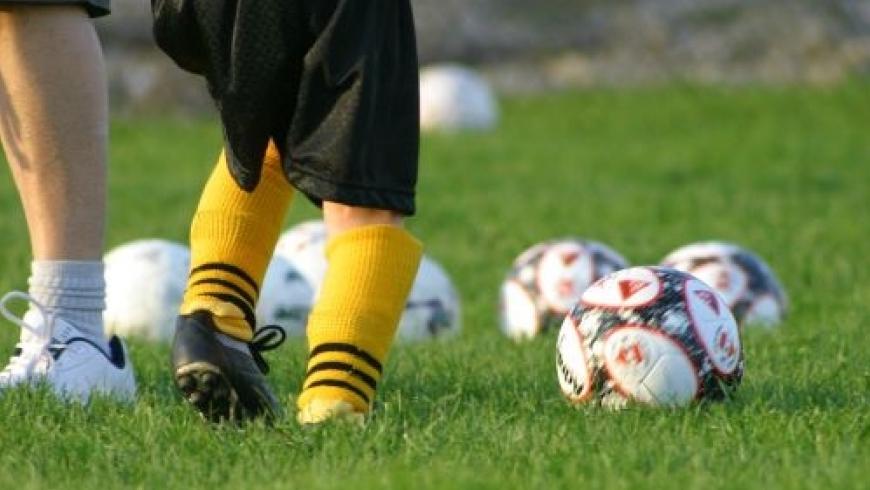 Szkółka piłkarska -treningi bez zmian