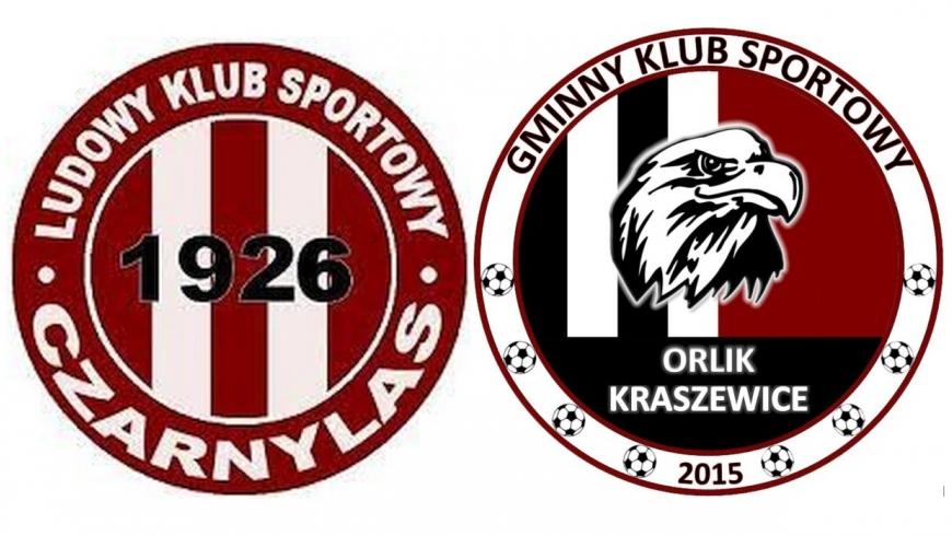 W poniedziałek mecz ligowy z LKS Czrnylas
