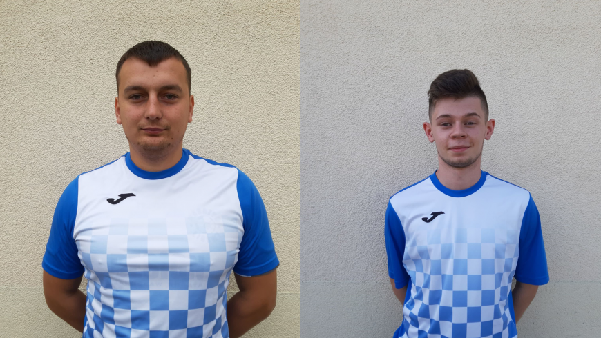 Adrian Wójcicki i Sebastian Palikot najlepszymi zawodnikami Sparty podczas rundy jesiennej!