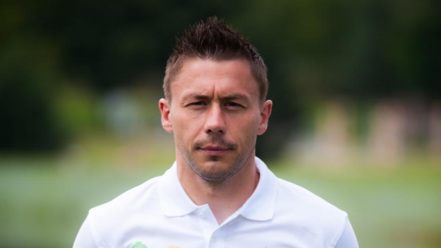 Zmiana na stanowisku trenera CKS Czeladź