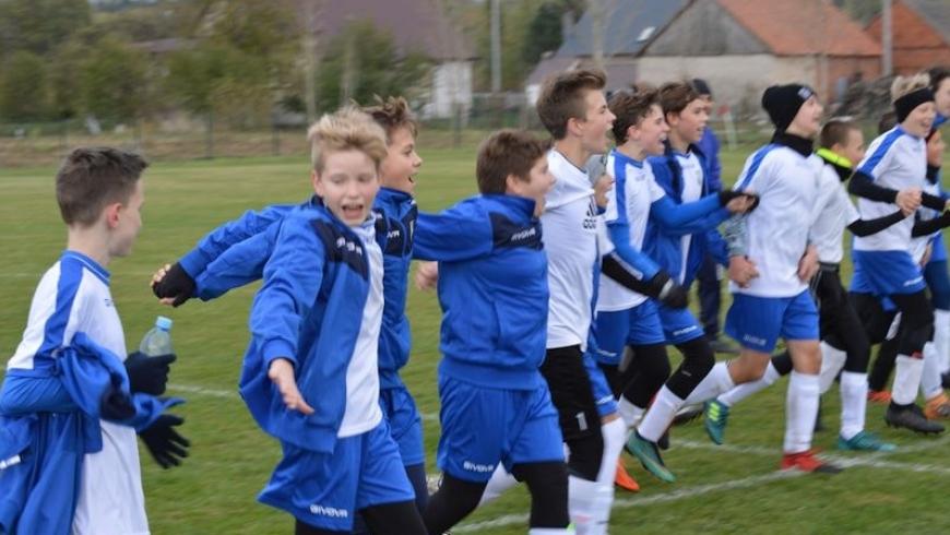 Unia zaprasza na piłkarski weekend