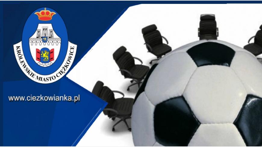 Wybrano nowy zarząd Klubu Sportowego Ciężkowianka !