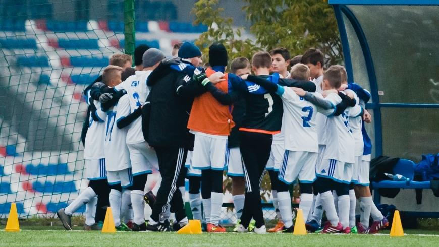 Koniec sezonu w 1 lidze wojewódzkiej - Podsumowanie - TABELA
