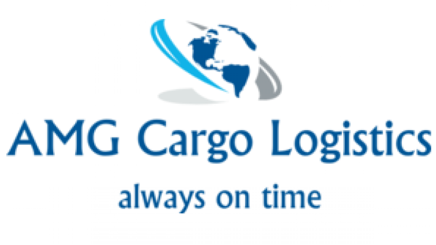 Podziękowania dla firmy AMG Cargo Logistics!