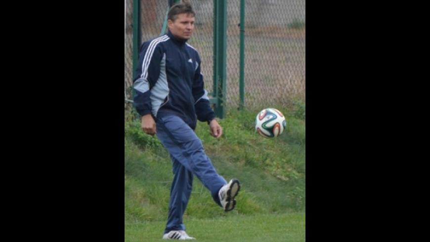 2017-08-31 Jarosław Plota nowym trenerem Orli Jutrosin