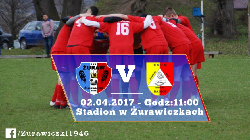 UNUM zawita do Żurawiczek !