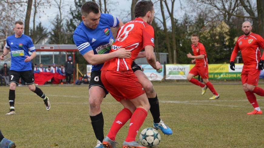 Fotorelecje z meczu UNIA - Włocłavia