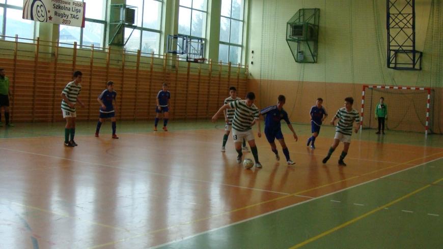 U15: Dwie drużyny trampkarzy w finałach Mistrzostw Podokręgu