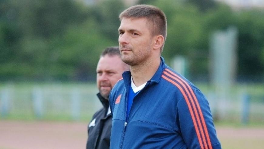 Dariusz Pietrasiak nowym trenerem Wisły