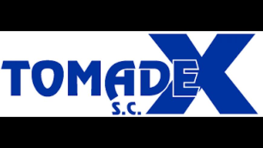 Dokonano podziału TOMADEX KLASA B