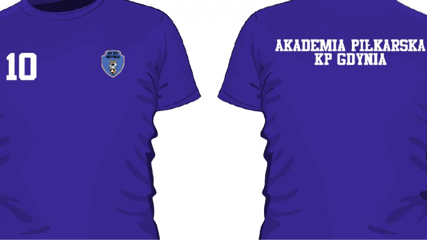 Zakup Koszulek Treningowych - r. 2010/11 Pustki Cisowskie