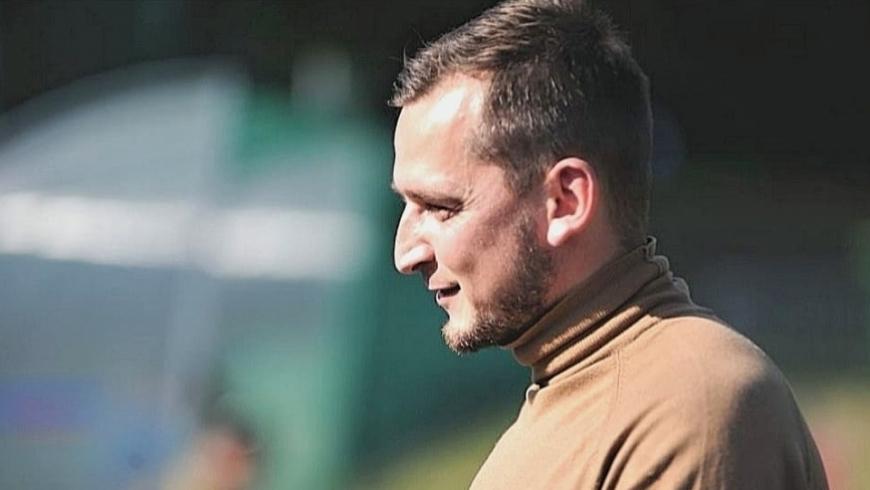 Trener Wierzbicki po meczu Dąb - Flota