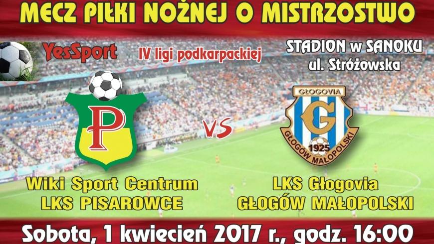 Czas na Głogovię !