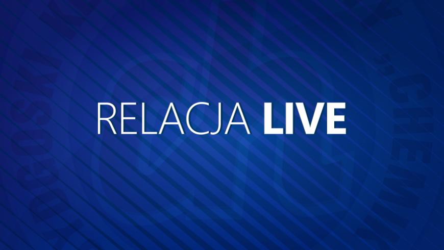 LIVE: Chemik Moderator - Wierzyca Pelplin