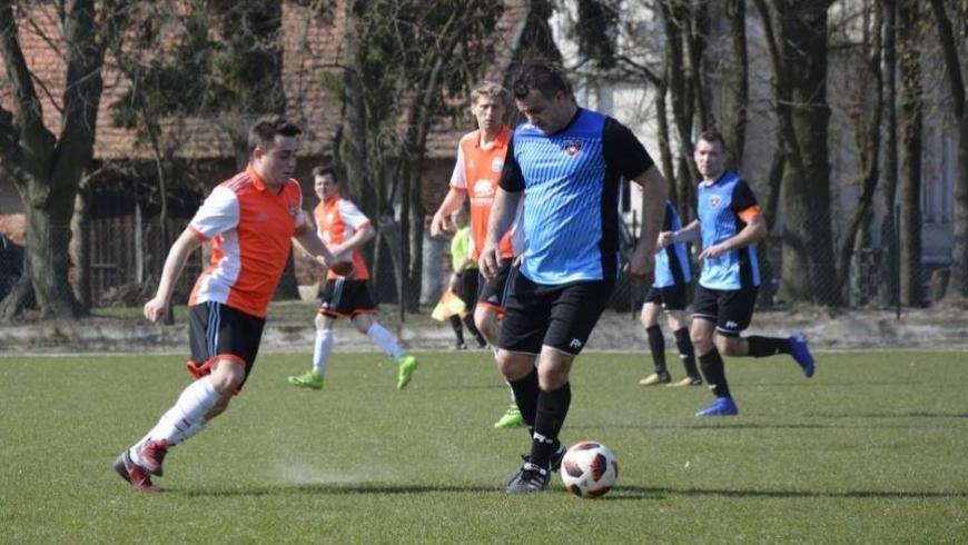 5 dni do Piłkarskich Derbów Torunia! Zaprasza Damian Kondej
