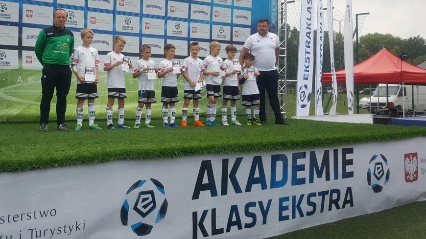 Akademie Klasy Ekstra - Funinio