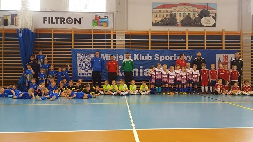 Football Kania Cap.