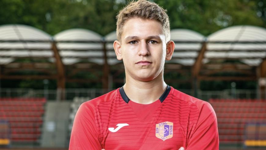 Jakub Kowalski - młody ale z potencjałem.