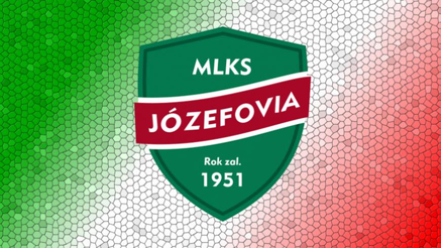 Wygrana z GKS Podolszyn