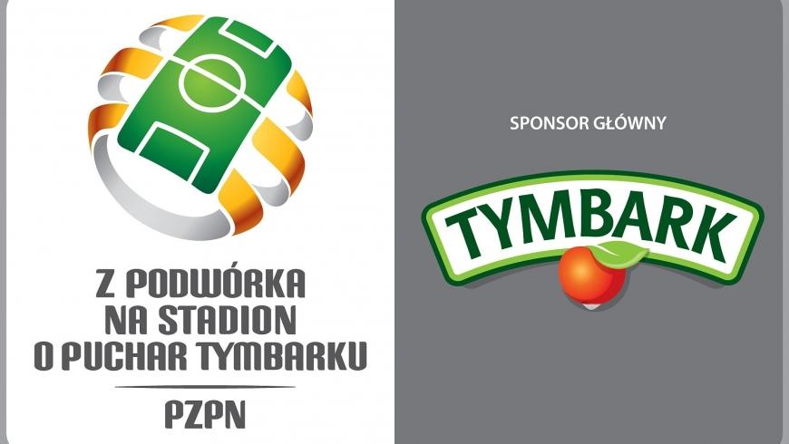 CKS Czeladź awansuje w Pucharze Tymbarku!