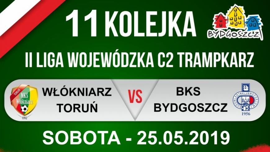 Zapowiedź XI kolejki: Włókniarz Toruń - BKS Bydgoszcz