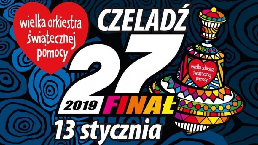 CKS Czeladź zagra mecz pokazowy w ramach WOŚP!