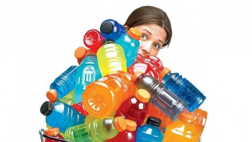Izotoniki, hipotoniki, hipertoniki. Czym różnią się napoje sportowe?