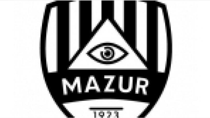 Juniorzy Młodsi 2001: Wysokie zwycięstwo z Mazurem!