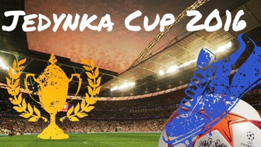 Powołania na turniej JEDYNKA CUP rocznika 2005