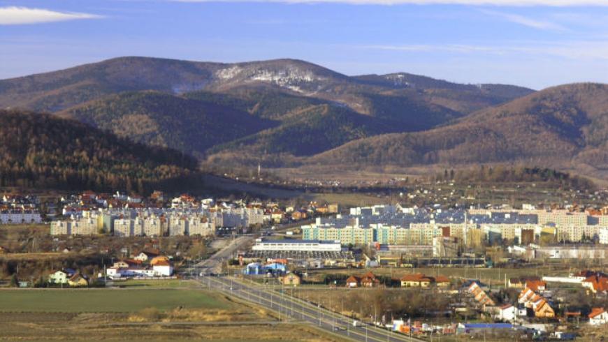 Bielawa City
