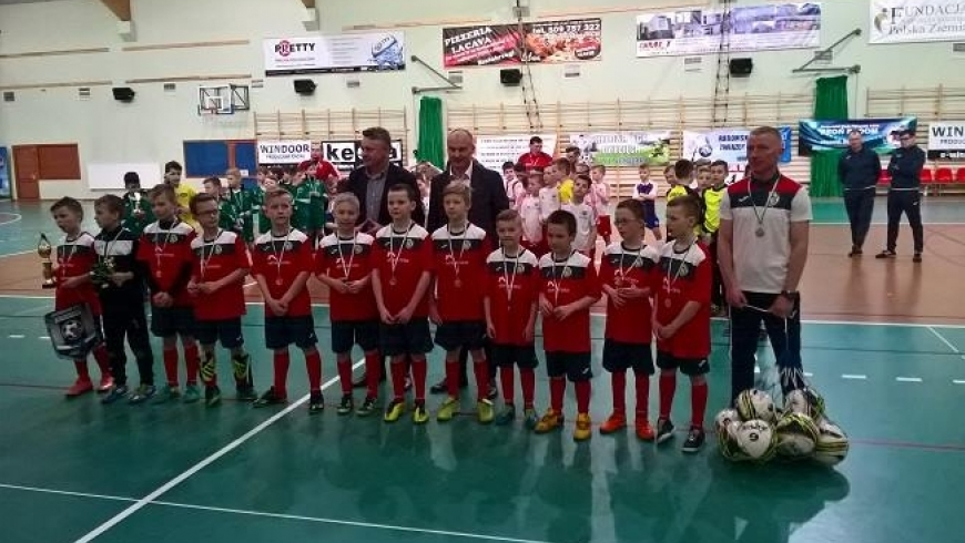 III MIEJSCE NA FINAŁACH WINDOOR CUP 2017