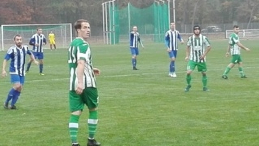 "LKS ""Sparta"" Lubliniec vs LKS Lotnik Kościelec"