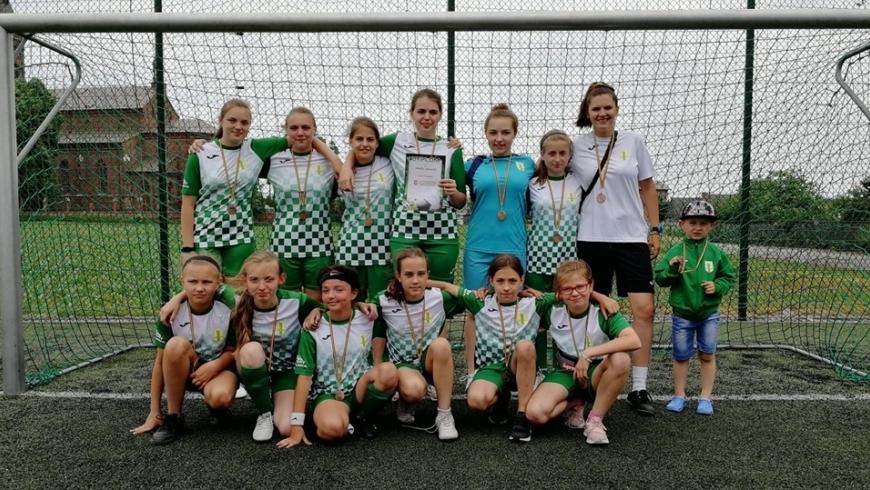 TURNIEJ ŁUŻYCZANKA CUP 2019