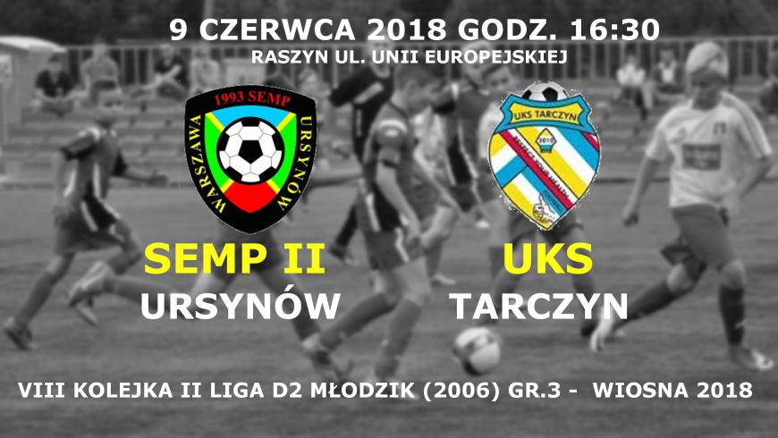 Powołania na 9-mą kolejkę II ligi MZPN (wiosna 2018
