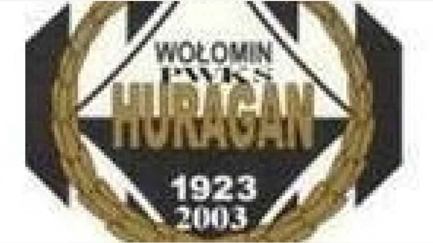 Młodziki 2005: Przegrany sparing z Huraganem!