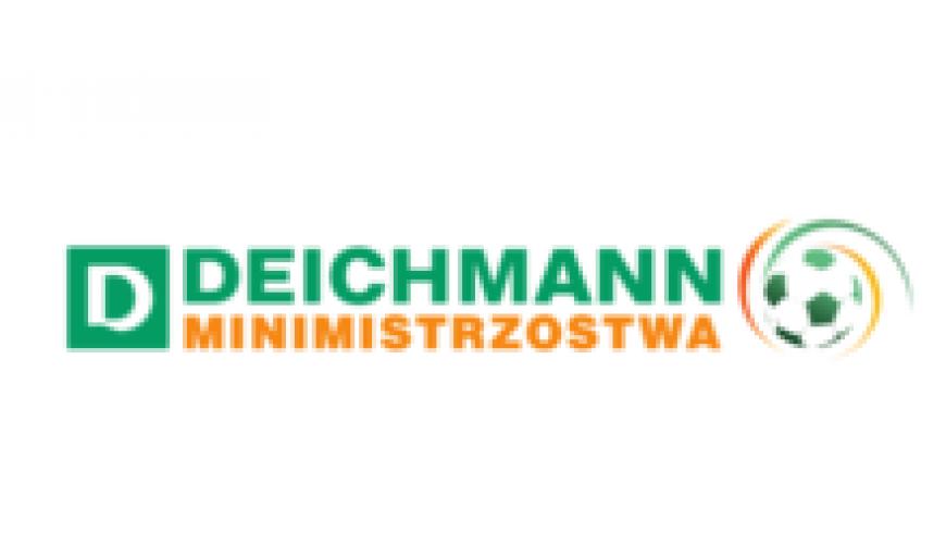 W sobotę 22.04.2017 roku rozpoczynamy rozgrywki Deichmann.