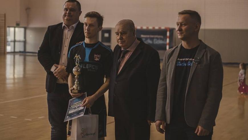 Orzeł Myślenice zagra w halowym turnieju w Bronowicach