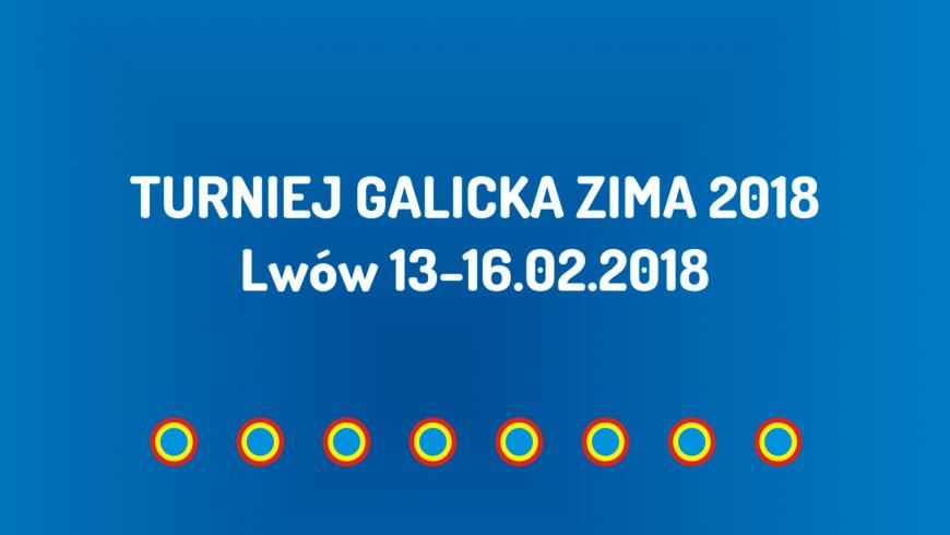 Turniej Galicka Zima 2018
