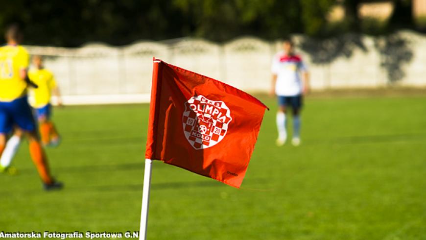 SENIORZY: Pięć bramek i przegrana w ostatniej minucie meczu