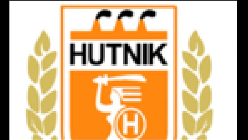 Seniorzy: Przegrana z Hutnikiem!