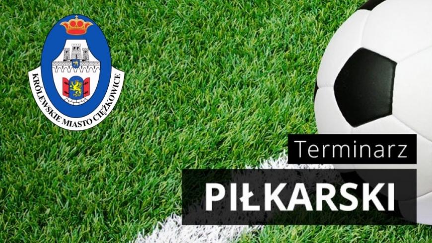 Wstępny terminarz ligi okręgowej Tarnów w sezonie 2019/2020