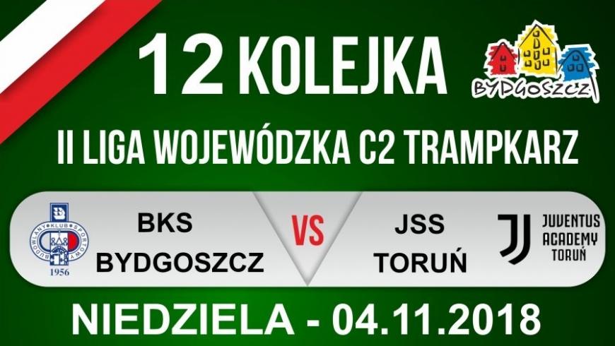 BKS Bydgoszcz - JSS Toruń