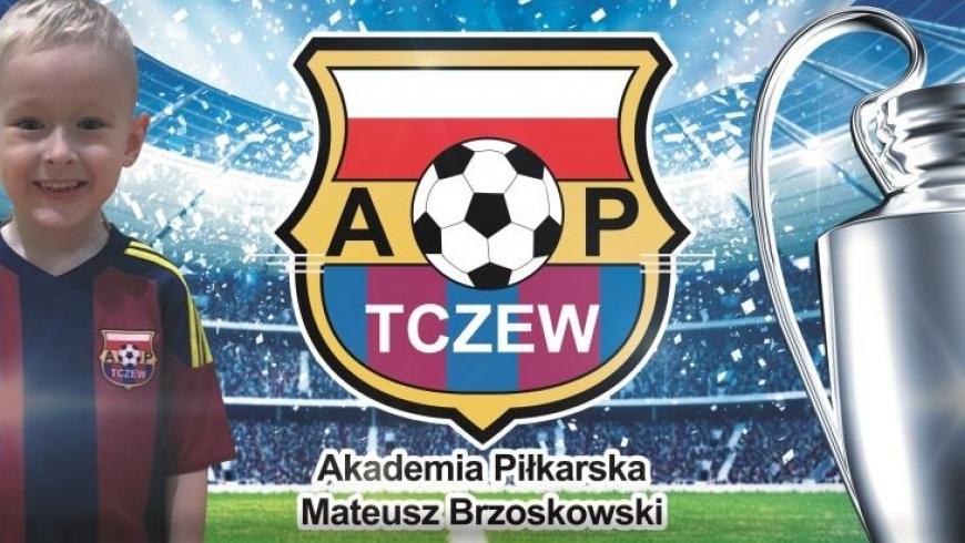 AP Tczew wraca do treningów.