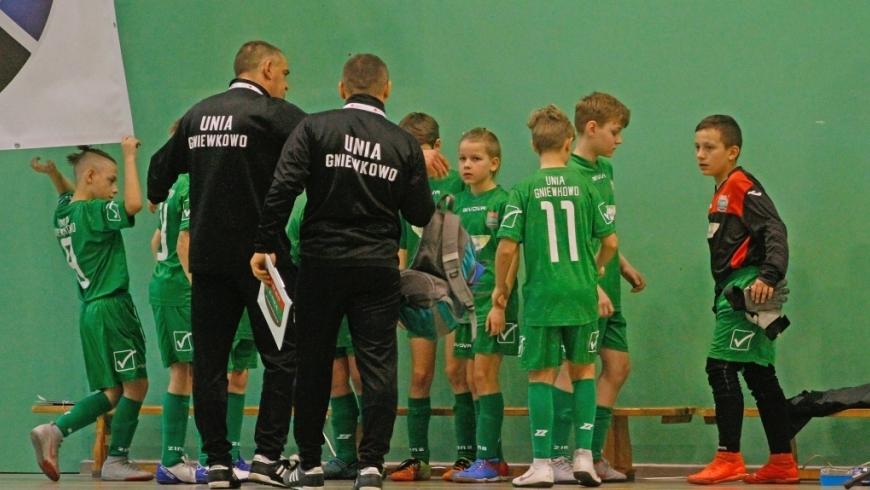 4. miejsce młodzików na Mały Rycerz Cup (zdjęcia)