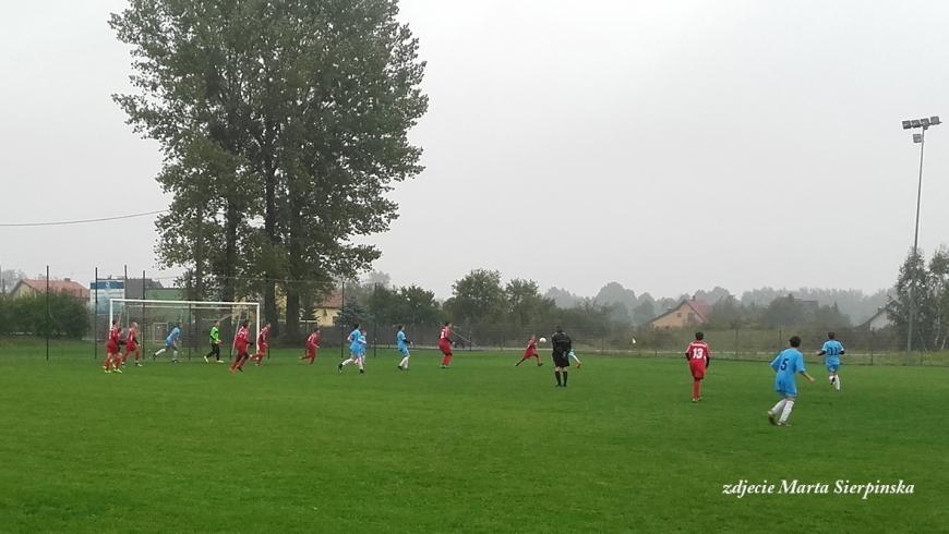 Trampkarze trenera Mariusza wygrywają swój mecz