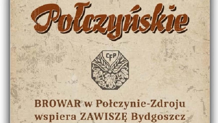 Browar Fuhrmann sponsorem Zawiszy Bydgoszcz