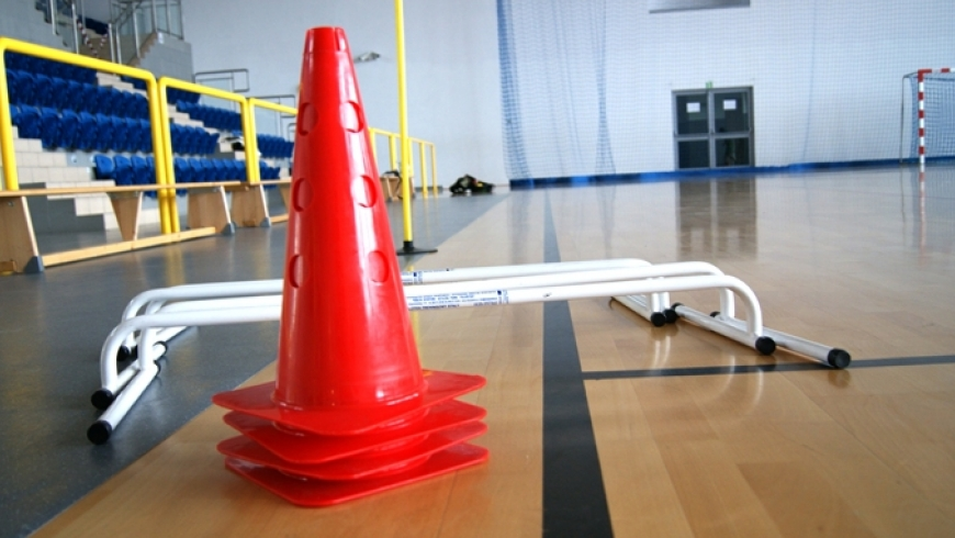 Odwołany trening - gr. 2008/09 II i 2011/12...