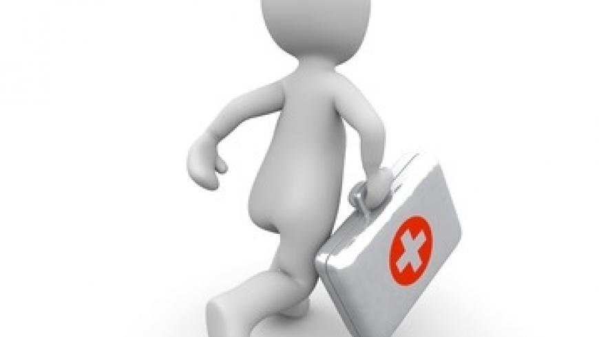 Zaproszenie na licencjonowany kurs pierwszej pomocy
