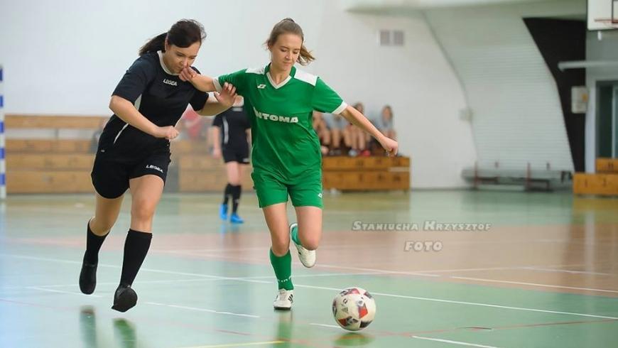 Pogoń Cup 2018